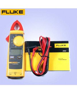 Fluke Digital LCD Clamp Meter-362