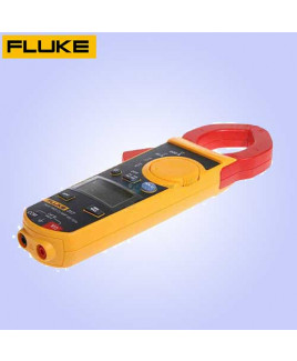 Fluke Digital LCD Clamp Meter-317