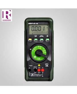 Rishabh Digital LCD Multimeter - Rish multi 16S