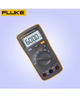 Fluke Palm-sized Digital LCD Multimeter-107