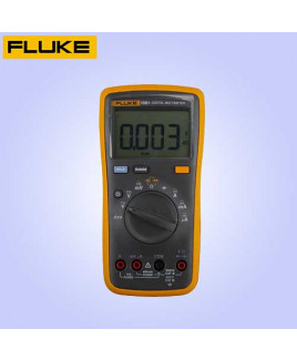 Fluke Digital LCD Multimeter-15B+