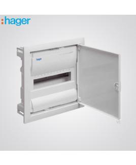 Hager IP30 6 Way Distribution Board-VYM06C