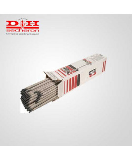 D&H 3.15x450 mm Size Supratherme Low Hydrogen Electrode-E-7018 (Pack of-400)