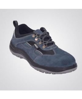 E-Volt Size 8 Steel Toe Safety Shoes-82163 - Basalt