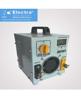Electra Mini Transformer Based Welding Machine-200A