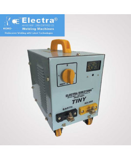 Electra Tiny Transformer Based Welding Machine-220A