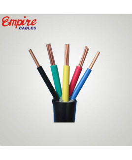 Empire 1mm² Multistranded Copper Flexible Cable-Pack Of 90 Meter