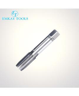 ET HSS 6 mm Diameter TIN Coated 6H(Tol) Ground Thread Hand Tap