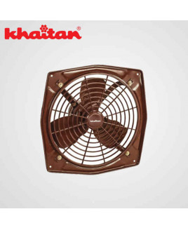 Khaitan Eurocap (With Metal Blade) 230 mm 3 Blade Freshair Fans