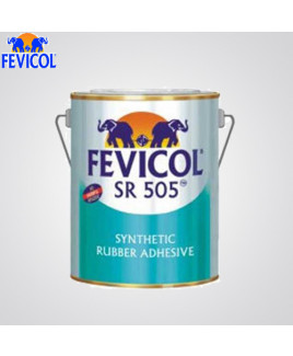 Fevicol SR 505 Synthetic Rubber Adhesive-0.1 Ltr.