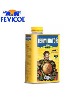 Fevicol Terminator Wood  Preservative-0.1 Ltr.