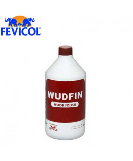 Fevicol Wudfin Wood Polish (Clear & Yellow) Rubber and Contact Adhesive-0.2 Ltr.