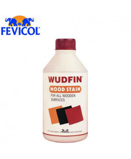 Fevicol Wudfin Wood stain-Tymberfil Rubber and Contact Adhesive-0.1 Ltr.