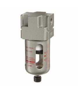 "SMC 5 micron 1"" Air Filter-AF50-10BD"