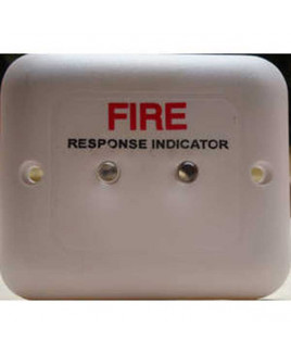 Fire Aid Response Indicator