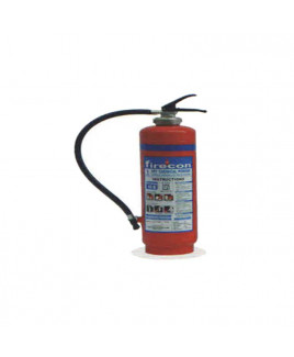 Firecon Carbon Di-oxide Type Fire Extinguisher-FIR0006