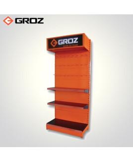 """Groz 40"""" Length Merchandiser-D5"""