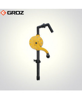 Groz 250 ml/rotation Rotary Chemical Pump-PRP/01