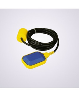 Hack Float Switch With Weight And 3-Meter Cable-M15-2