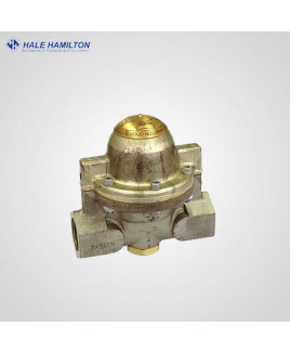 Hale Hamilton Dome loaded Back Pressure Controller Valve- DR1