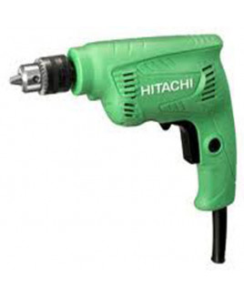 Hitachi 450 W 0-3200 RPM Drill-D10VST