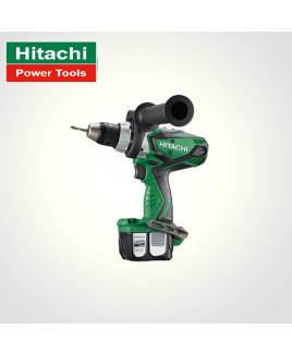 Hitachi 13 mm Cordless Driver Drill-DS14DL2