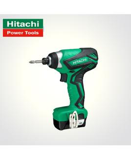 Hitachi 5-12 mm Cordless Impact Driver-WH10DAL