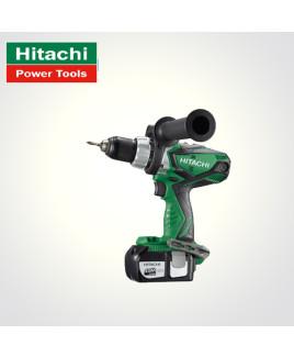 Hitachi 13 mm Cordless Impact Driver Drill-DV18DL2