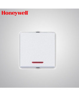 Honeywell 6A 1 Way Switch With LED-W26403A