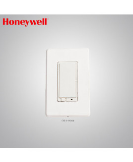 Honeywell 6A 1 Way Switch-CW501WHI