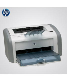 HP 1020Plus Monochrome Laser Printer -CC418A