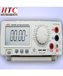 HTC Digital Multimeter DM-8045R