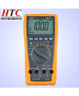 HTC Digital Multimeter DM-87