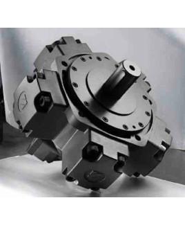 Polyhydron 2.71 cc/rev 3.7 LPM Radial Piston Pump-1RCE-3C