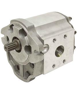 Dowty 21.8 cc/rev 32.7 LPM Gear Pump-1P-P3072