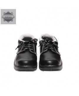 Indcare Size 7 Polo Safety Shoes Steel Toe