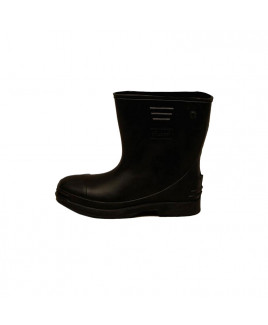 "Indo Size-8 Half 9"" Gum Boots-GKG11"