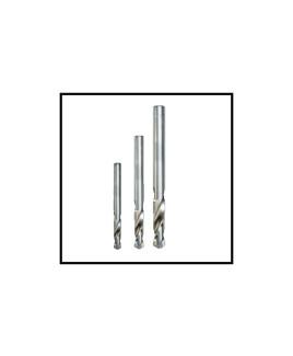 IT 2.2 mm Diameter Stub Series HSS Parallel Shank Twist Drill (Pack Of 10)