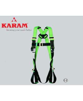 Karam D/L Big Hook Rhino Harness Range-PN 22