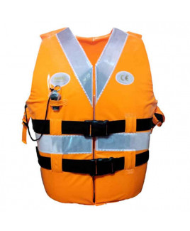 Karma Art Mini Sports Spl Life Jacket-KA-110