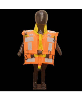 Karma Art Junior Full Body Life Jacket-KA-115