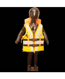 Karma Art Junior Sports Life Jacket-KA-116