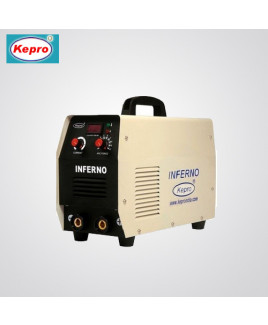 Kepro Single  Phase IGBT  Technology MMA Welding Inverter-INFERNO