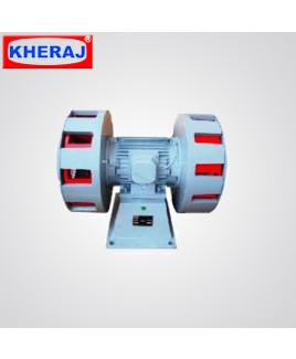 Kheraj Horizontal Double Mounting Three Phase Flame Proof Siren-FD-050