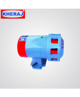 Kheraj Horizontal/Vertical Single Mounting Single Phase Electrically Operated Siren-SS-010