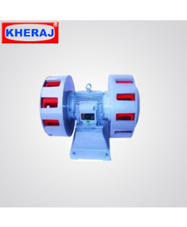 Kheraj Horizontal Double Mounting Three Phase Electrically Operated Siren-HDT-020