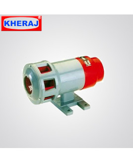 Kheraj Horizontal Single Mounting Three Phase Electrically Operated Siren-HST-050