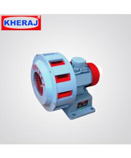 Kheraj Horizontal Single Mounting Three Phase Flame Proof Siren-FS-150