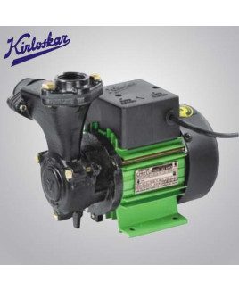 Kirloskar Single Phase 1 HP 25x25mm Monoblock Pump-Chhotu Star(1HP)
