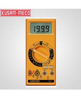Kusam Meco Industrial Grade Digital Multimeter-603